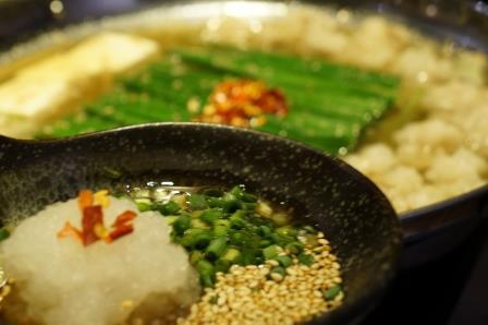 水炊き風 ¥1,180(税込\1,298)